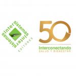 Logo Inter 50 Años