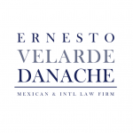 Ernesto Velarde Danache logo